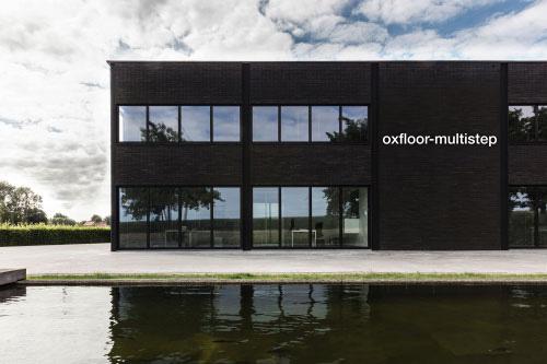 oxfloor gebouw
